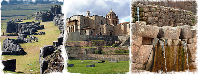 City tour Cusco