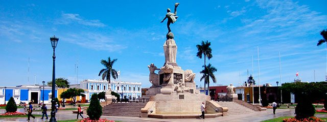 City Tour en Chiclayo